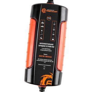 Зарядное устройство «Агрессор»  «8А» 12 V