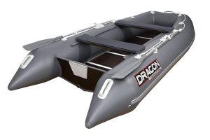 Лодка ПВХ DRAGON 360 Sport PRO